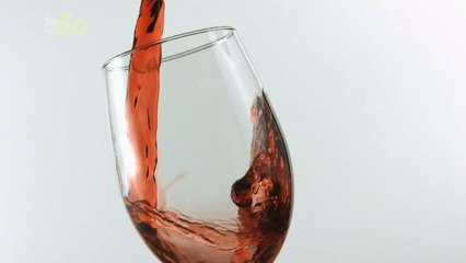 Is Orange the New White... Wine?