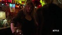 Marvel's Jessica Jones Staffel 2 Trailer 2 German Deutsch 2018 Netflix Serie