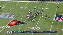 Super bowl - Brandin Cooks Leaves Game After Hit from Malcolm Jenkins  Eagles vs. Patriots  Super Bowl LII News