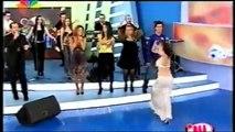 Λευτέρης Πανταζής - Όλα τα λεφτά λουλούδια - Live στην Εκπομπή ''ΟΛΑ ΚΑΛΑ'' HD
