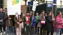 Όχι στις πλαστικές σακούλες από μαθητές της Λαμίας