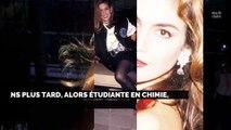 "Cindy Crawford, ""bombe"" éternelle"