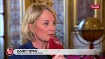Élisabeth Doineau se « réjouit des annonces faites par le gouvernement » pour les hôpitaux