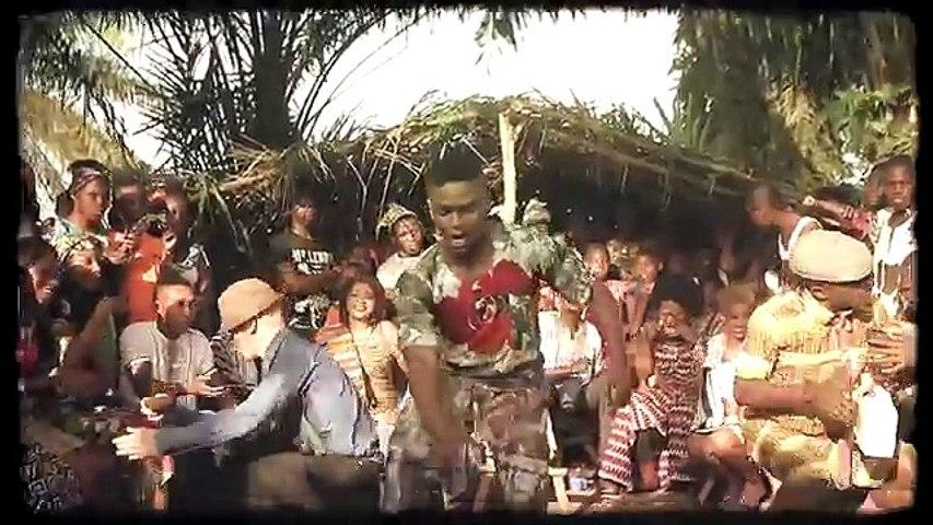 Bebi Philip Balaumba (clip-officiel)