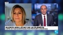 Environnement: l'avertissement de 15000 scientifiques face à la dégradation de la planète