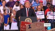 Un an après l'élection de Trump, où en est l'économie américaine ?