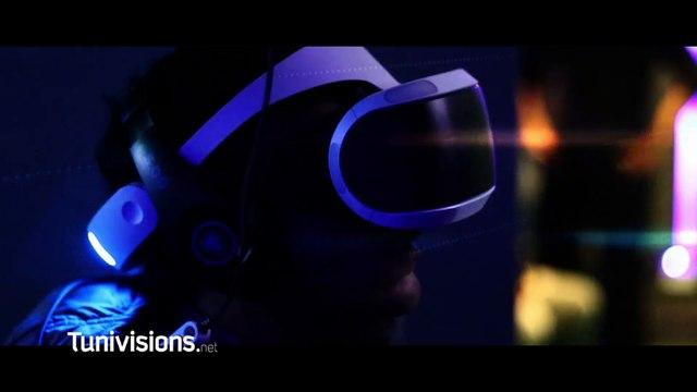 THE BOX VR : Un GAMING LOUNGE 100% Réalité Virtuelle, unique en son genre en Tunisie