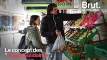 """""""Frigos Solidaires"""" : des frigos en libre-service pour les plus démunis"""