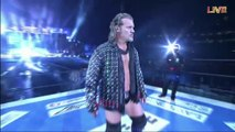 Chris Jericho vs Kenny Omega - NJPW WK 12