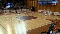 Futsal : Pierre Jacky nous parle du développement de la pratique