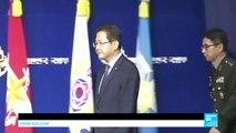 La Corée du Sud propose des discussions militaires à la Corée du Nord