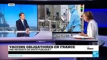 Vaccins obligatoires en France : une nécessité de santé publique ?
