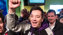 Fallon Tops Colbert In Viewers