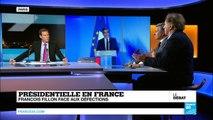 Présidentielle en France : Emmanuel Macron abat ses cartes (partie 2)