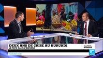 Tunisie : la loi sur la consommation de stupéfiants assouplie