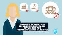Qu'est-ce que la laïcité à la française ? Les propositions des candidats à la Présidentielle