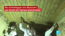 Egypte : 6 momies découvertes