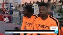 Banlieues françaises : jeunes et policiers, l'impossible réconciliation?
