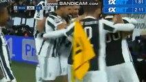 Gonzalo Higuian Goal HD - Juventus 1-0 Tottenham Hotspur 13.02.2018