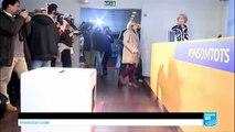 Catalogne : ouverture du procès très attendu de l'indépendantiste catalan Artur Mas