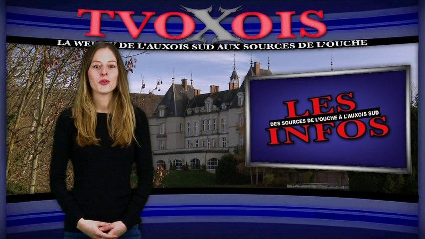 TVOXOIS JOURNAL N°10