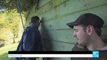 La chasse à la palombe, une tradition multicentenaire dans les Pyrénées
