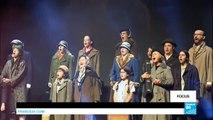 Aliyah des juifs Français : l'envers de la carte postale