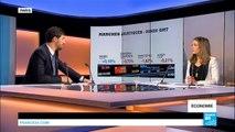 """Galileo, le """"GPS européen"""", entre enfin en service"""