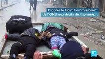 GUERRE EN SYRIE - ALEP, un tournant dans la guerre