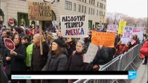Le Congrès ouvre une enquête sur les interférences russes dans les élections américaines