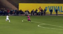 Jason Foster - Ricardo Ferriño singlehandedly lost the game for LightsFC vs IMFC but he also provided all the entertainment! A goalkeeper that takes risks tries to dribble up the field and tackles players is just a perf