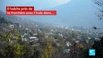 PAKISTAN - INDE : Les bunkers de la peur au Cachemire