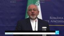 "L'Iran appelle Donald Trump à ""respecter les accords"" internationaux"