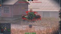 World of Tanks renault r35 wot blitz french light tank 2018 01 21 13 04 37 726