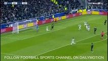 Résumé Juventus vs Tottenham Hotspur buts Higuain, Kane et Eriksen (2-2)