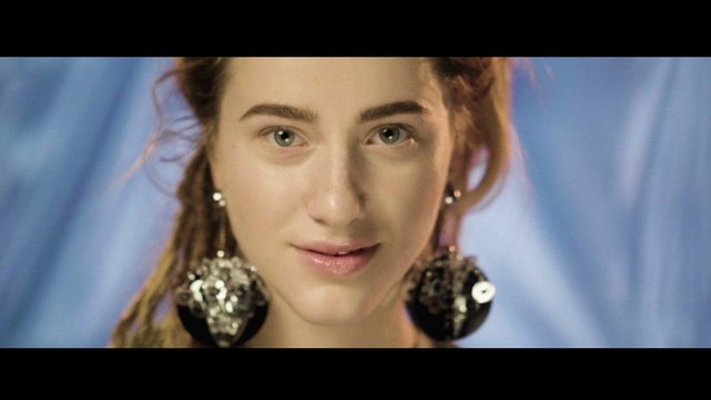 Natia Todua - My Own Way