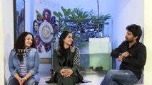AWE Movie Team Super Funny Interview | Nani | Regina | Nithya Menen | Kajal | Eesha | TFPC