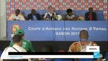 CÔTE D'IVOIRE - TOGO : Entrée en lice des tenants du titre ivoiriens à la CAN-2017