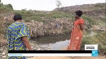 Catastrophe du Probo Koala : les victimes ivoiriennes attendent toujours réparation