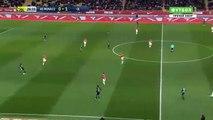 But Bertrand Traore AS Monaco - Olympique de Lyon But Bertrand Traore  (0-2)