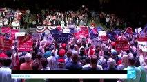 Élections aux États-Unis - Donald Trump vs Hillary Clinton : Bataille autour des minorités