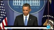 Guantanamo : les États-Unis transfèrent quinze prisonniers vers les Émirats arabes unis