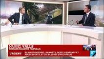 """Attentat de Nice : """"Aucun lien confirmé entre l'auteur de cet attentat et l'islam radical"""""""