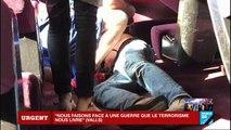 Attaques terroristes - La France cible privilégiée: Retour sur les attaques menées depuis Janv 15