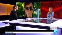 Hommage au cinéaste iranien Abbas Kiarostami