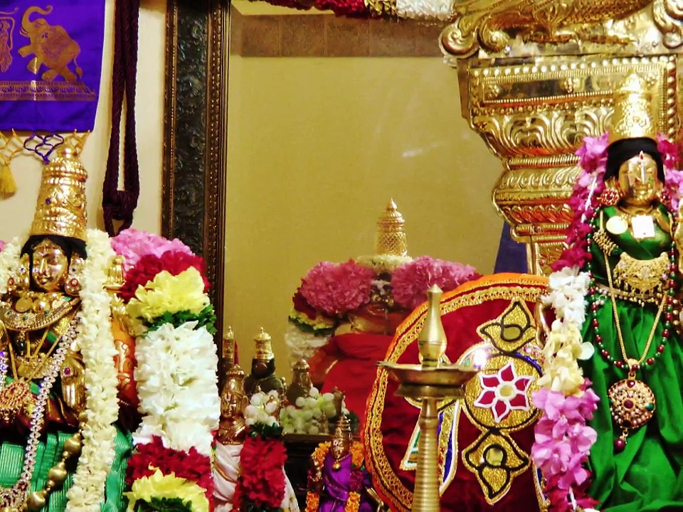Ancient Vedic Chants (Sanskrit) That Enlighten – 'Pancha Suktham' (Nithyaparayana & Thirumanjanam)