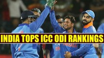 India wins 5th ODI at Port Elizabeth, dethrones South Africa from ICC ODI top spot | Oneindia News