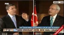 Kılıçdaroğlu o soruyu geçiştirdi