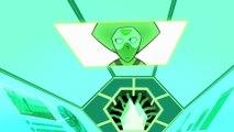 Steven Universe | Steven Meets Peridot | Marble Madness | Cartoon Network