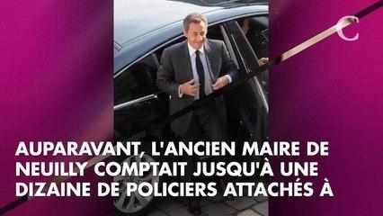 INFO CLOSER. Une femme a tenté de s'introduire dans les bureaux de Nicolas Sarkozy